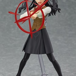 Fate/Stay Night - Figurine Figma Rin Tohsaka 2.0  - AUTRES FIGURINES