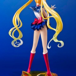 Sailor Moon Zero - Sailor Moon Crystal - Bandai  - SAILOR MOON