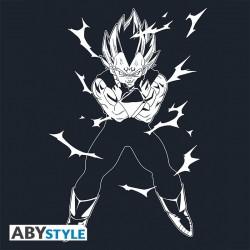 Dragon Ball Z - T-shirt Vegeta  -  DRAGON BALL Z