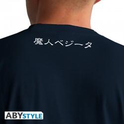 Dragon Ball Z - T-shirt Vegeta  - T-Shirts