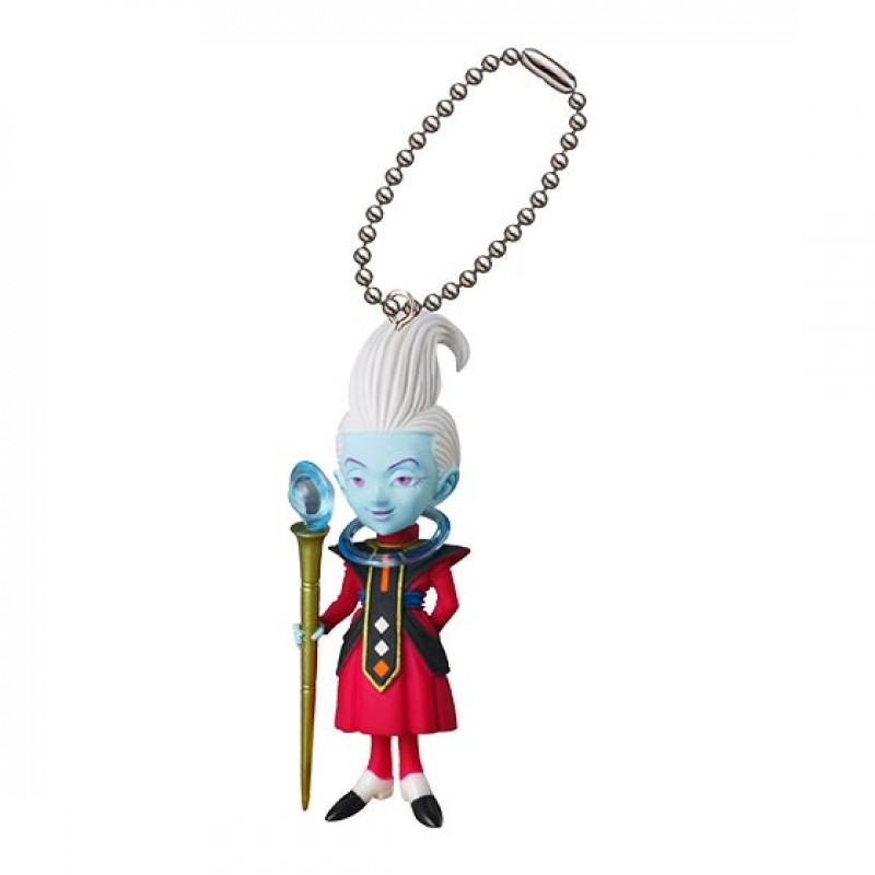 Dragon Ball Z - Strap Whis  - DBZ Hors Stock