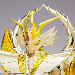 Saint Seiya Soul of Gold - Shaka Virgo Gold Cloth EX  -  Myth Cloth