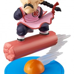 Dragon Ball - Collection de 5 Figurines Yura Cole Dragon Ball  -  DRAGON BALL Z