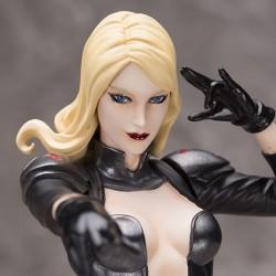 Uncanny X-Men - Figurine Emma Frost - Kotobukiya ARTFX+  -  LES BONNES AFFAIRES