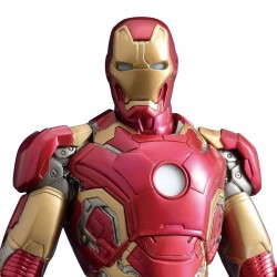 Figurine Iron Man Mark 43  - LES FIGURINES