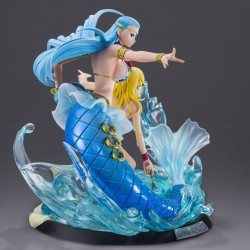 Fairy Tail - Figurine Lucy & Aquarius - HQF Tsume  - Figurines