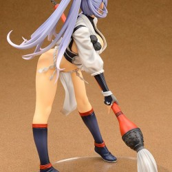 Hyakka Ryoran Samurai Girls - Figurine Goto Matabei Kenhime Ver.  - ARTICLES FILLES SEXY STOCK EPUISE