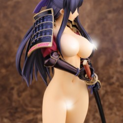 Walkure Romanze More & More - Figurine Ryuuzouji Akane   - FIGURINES FILLES SEXY