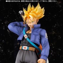 Dragon Ball Z - Figuarts Zero EX Trunks  -  DRAGON BALL Z