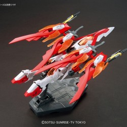 Gundam - Wing Gundam Zero Honoo HG  -  GUNDAM