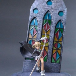 Soul Eeater - Statuette Maka's Faith HQS - Tsume  - ARTICLES FIGURINES STOCK EPUISE