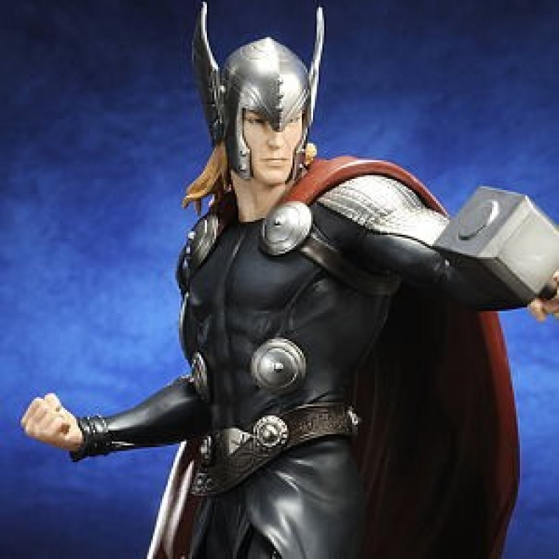 Avengers - Figurine Thor Marvel Now ARTFX+  - DC. COMICS & MARVEL