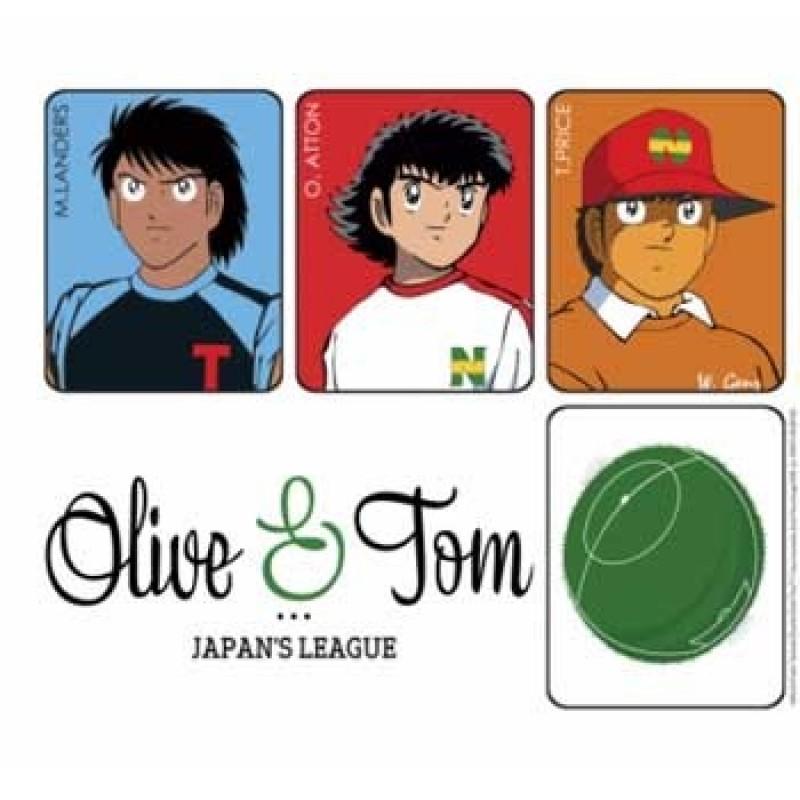 Olive et Tom - Le tee shirt des heros  - OLIVE & TOM