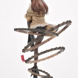 Steins Gate - Figurine Kurisu Makise  - ARTICLES FILLES SEXY STOCK EPUISE