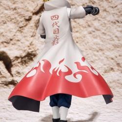 Naruto - S.H Figuarts Minato Web Excl  - Figurines