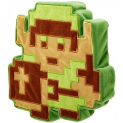 Peluche Zelda 8Bit  - ZELDA