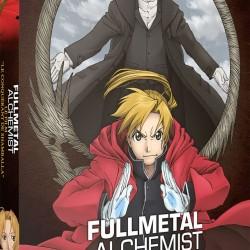Fullmetal Alchemist - Conqueror of Shamballa  - DVD Hors Stock