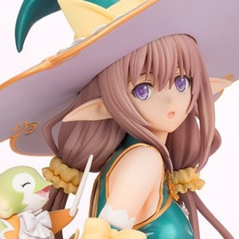 Figurine Shining Resonance de Rinna Mayfield  - FIGURINES FILLES SEXY