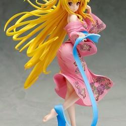 Figurine Golden Darkness Yukata  - FIGURINES FILLES SEXY