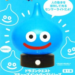 Lampe Slime Sensor Light  - AUTRES GOODIES