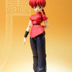 Figurine de Ranma Saotome  - AUTRES FIGURINES