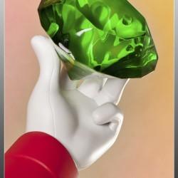 Figurine Dr. Robotnik Eggman  -  LES BONNES AFFAIRES