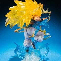 Figurine Gotenks Super Saiyan 3  - Figurines DBZ
