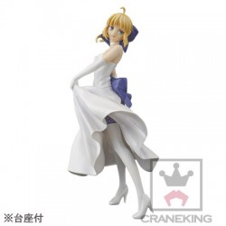 Figurine Saber Banpresto  - ARTICLES FILLES SEXY STOCK EPUISE