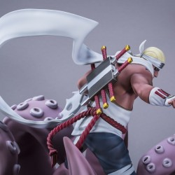 Figurine Jinchuuriki Killer Bee  - TSUME