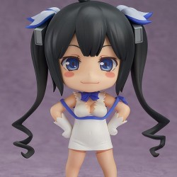 Figurine Nendoroid Hestia  - ARTICLES FIGURINES STOCK EPUISE