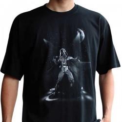 T-shirt Dark Vador disco  - T-SHIRTS & VÊTEMENTS