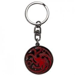 Porte-clés Targaryen  - PRODUITS DÉRIVÉS
