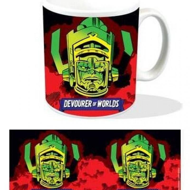 Mug Galactus  - PRODUITS DERIVÉS