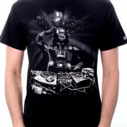 T-shirt Dj Vador  - T-SHIRTS & VÊTEMENTS