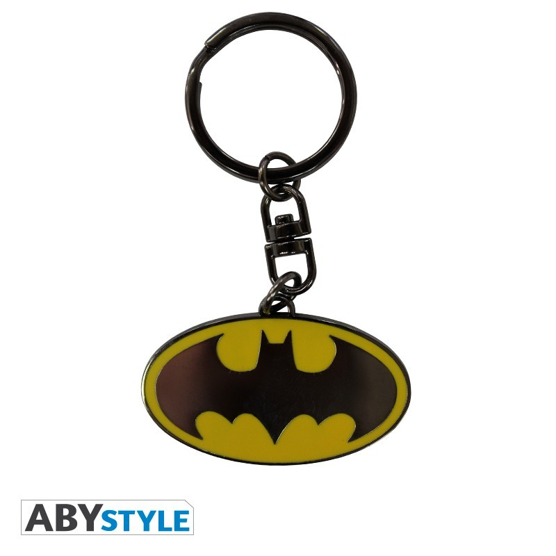 Porte-clés Batman  - DC. COMICS & MARVEL