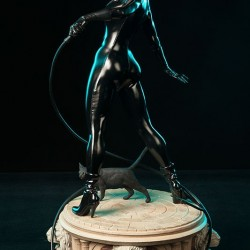 Statuette Catwoman Sideshow  - LES FIGURINES