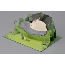 Pop-Up Kit - Totoro et Mei  -  TOTORO - GHIBLI