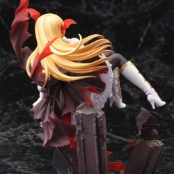 Figurine Little Queen Vania  - FIGURINES FILLES SEXY