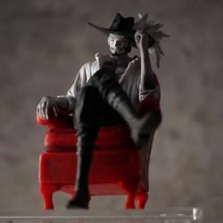 Figurine Dracule Mihawk  - One Piece Hors Stock