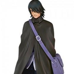 Boruto - Figurine Sasuke  -  NARUTO