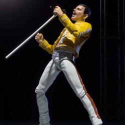 Figurine Freddie Mercury  - AUTRES FIGURINES
