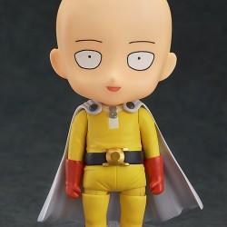 One-Punch Man - Figurine Saitama Nendoroid  - AUTRES FIGURINES