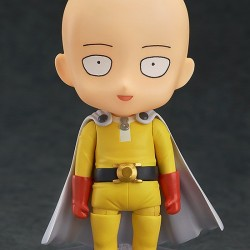 One-Punch Man - Figurine Saitama Nendoroid  - AUTRES FIGURINES