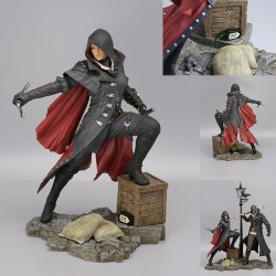 Figurine Evie Frye The Intrepid Sister  - ARTICLES FIGURINES STOCK EPUISE