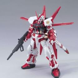 Gundam Astray Red Frame HG  -  GUNDAM