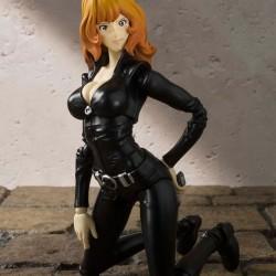 Figurine SH Figuarts - Fujiko Mine  - AUTRES FIGURINES