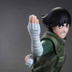 Figurine Rock Lee - DXtra - Tsume  - Figurines