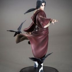 Figurine Itachi Uchiwa - X-tra - Tsume  - Figurines