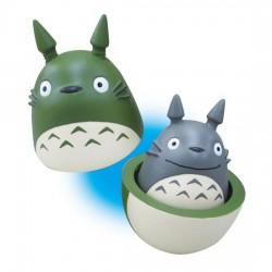 Poupée Russe Totoro  -  TOTORO - GHIBLI