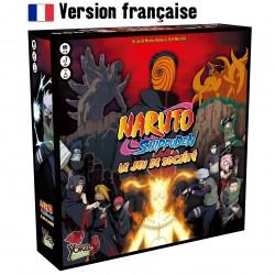 Naruto Shippuden - Le jeu de société  -  NARUTO